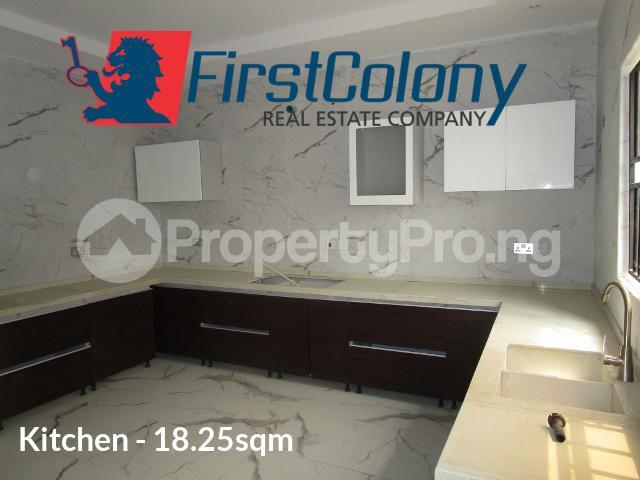 4 bedroom Flat / Apartment for sale Beside Shoreline Estate  Mojisola Onikoyi Estate Ikoyi Lagos - 20