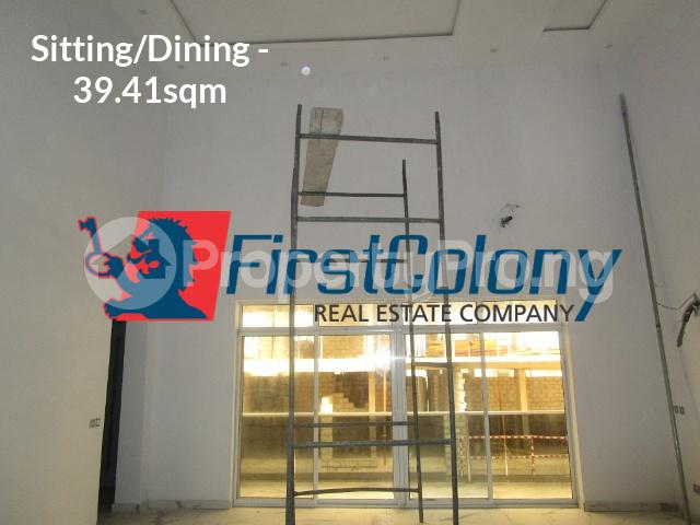 4 bedroom Flat / Apartment for sale Beside Shoreline Estate  Mojisola Onikoyi Estate Ikoyi Lagos - 14