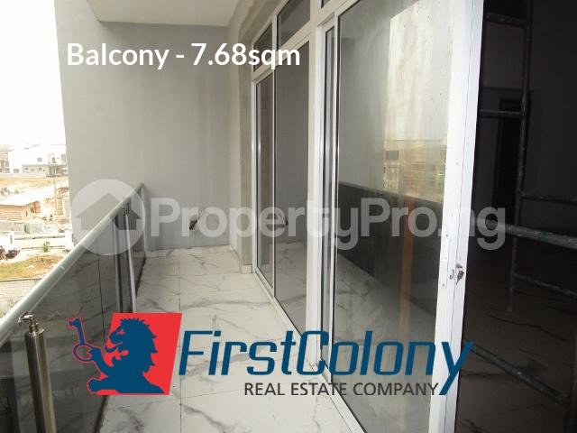 4 bedroom Flat / Apartment for sale Beside Shoreline Estate  Mojisola Onikoyi Estate Ikoyi Lagos - 17