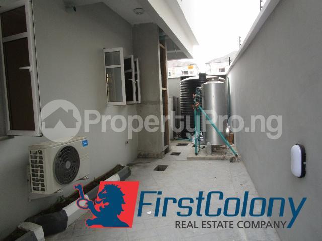 4 bedroom Flat / Apartment for sale Beside Shoreline Estate  Mojisola Onikoyi Estate Ikoyi Lagos - 42