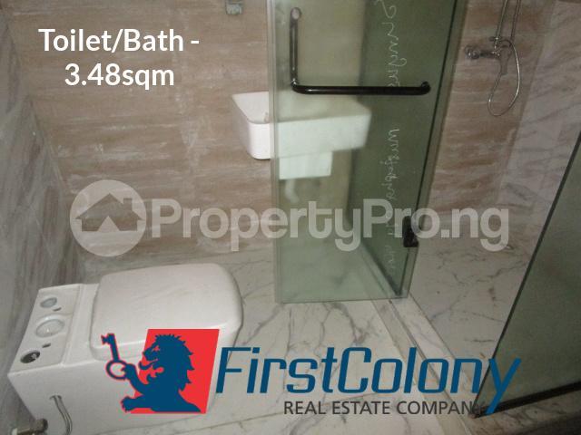 4 bedroom Flat / Apartment for sale Beside Shoreline Estate  Mojisola Onikoyi Estate Ikoyi Lagos - 30