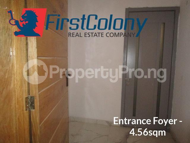 4 bedroom Flat / Apartment for sale Beside Shoreline Estate  Mojisola Onikoyi Estate Ikoyi Lagos - 9