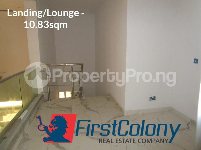 4 bedroom Flat / Apartment for sale Beside Shoreline Estate  Mojisola Onikoyi Estate Ikoyi Lagos - 34