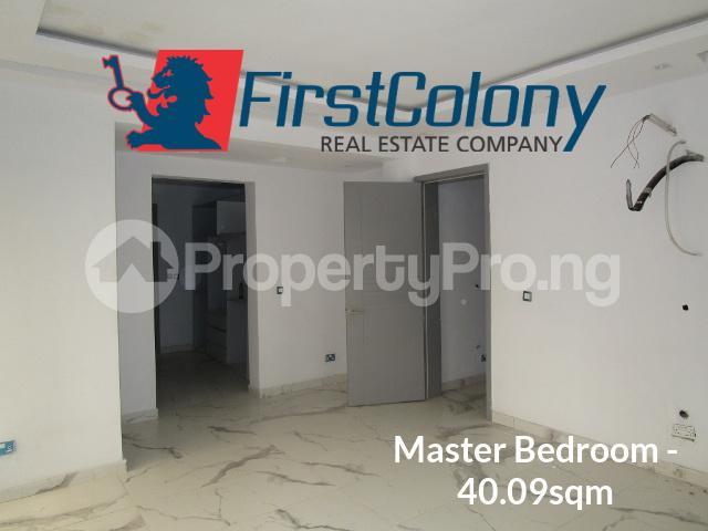 4 bedroom Flat / Apartment for sale Beside Shoreline Estate  Mojisola Onikoyi Estate Ikoyi Lagos - 36