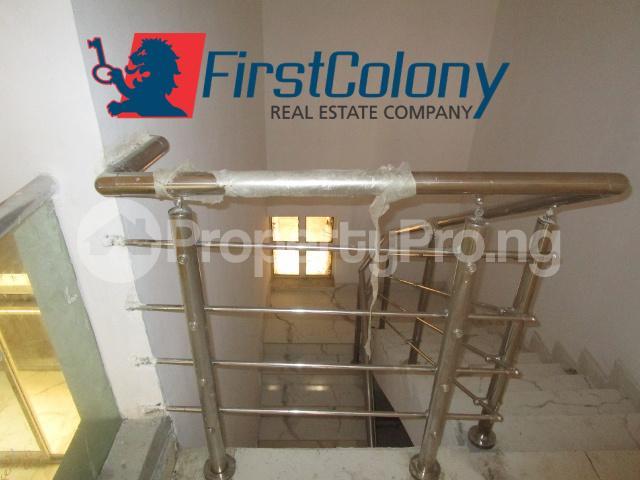 4 bedroom Flat / Apartment for sale Beside Shoreline Estate  Mojisola Onikoyi Estate Ikoyi Lagos - 32