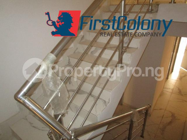 4 bedroom Flat / Apartment for sale Beside Shoreline Estate  Mojisola Onikoyi Estate Ikoyi Lagos - 31
