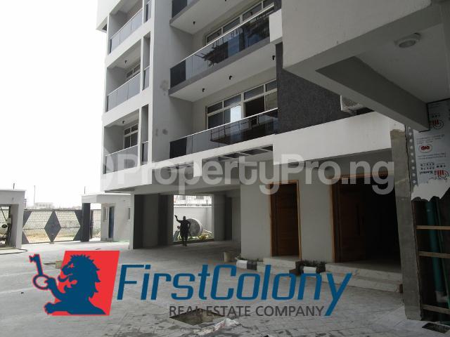 4 bedroom Flat / Apartment for sale Beside Shoreline Estate  Mojisola Onikoyi Estate Ikoyi Lagos - 7