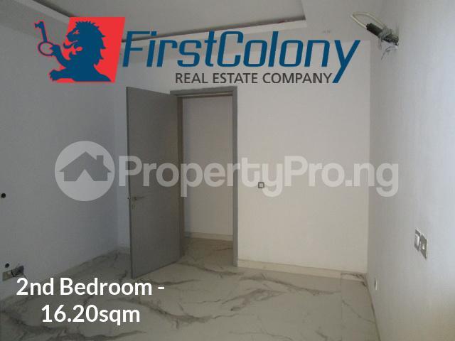 4 bedroom Flat / Apartment for sale Beside Shoreline Estate  Mojisola Onikoyi Estate Ikoyi Lagos - 26