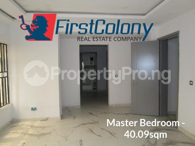 4 bedroom Flat / Apartment for sale Beside Shoreline Estate  Mojisola Onikoyi Estate Ikoyi Lagos - 35