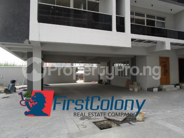 4 bedroom Flat / Apartment for sale Beside Shoreline Estate  Mojisola Onikoyi Estate Ikoyi Lagos - 4