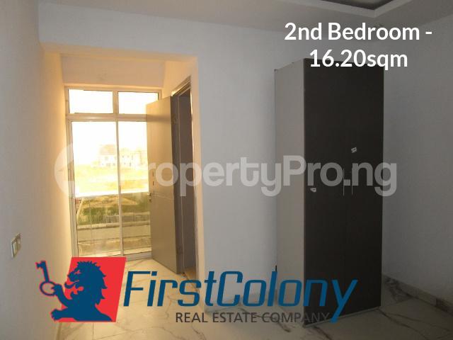4 bedroom Flat / Apartment for sale Beside Shoreline Estate  Mojisola Onikoyi Estate Ikoyi Lagos - 25