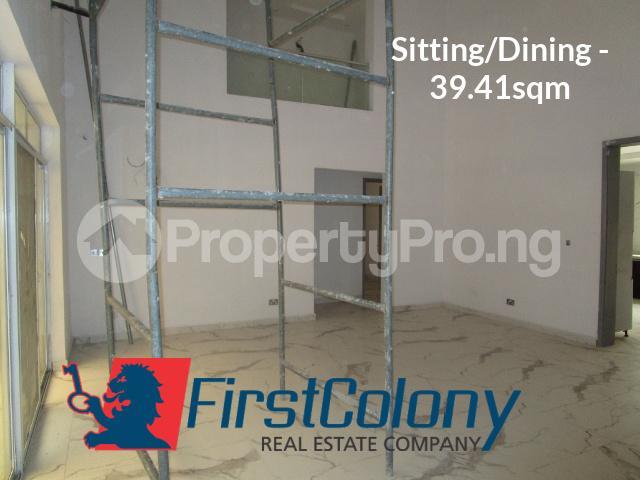 4 bedroom Flat / Apartment for sale Beside Shoreline Estate  Mojisola Onikoyi Estate Ikoyi Lagos - 13