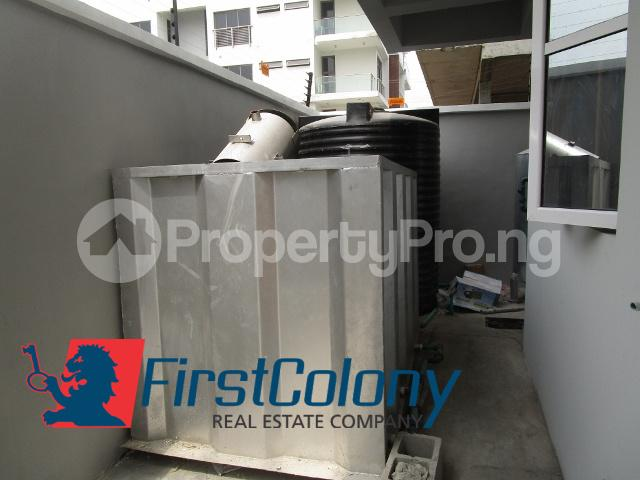 4 bedroom Flat / Apartment for sale Beside Shoreline Estate  Mojisola Onikoyi Estate Ikoyi Lagos - 43