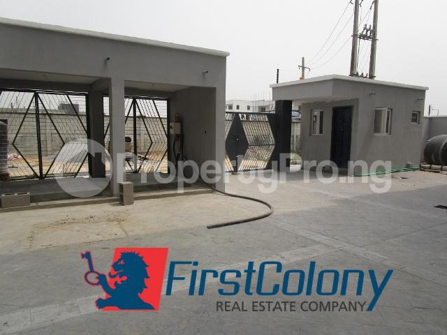 4 bedroom Flat / Apartment for sale Beside Shoreline Estate  Mojisola Onikoyi Estate Ikoyi Lagos - 5