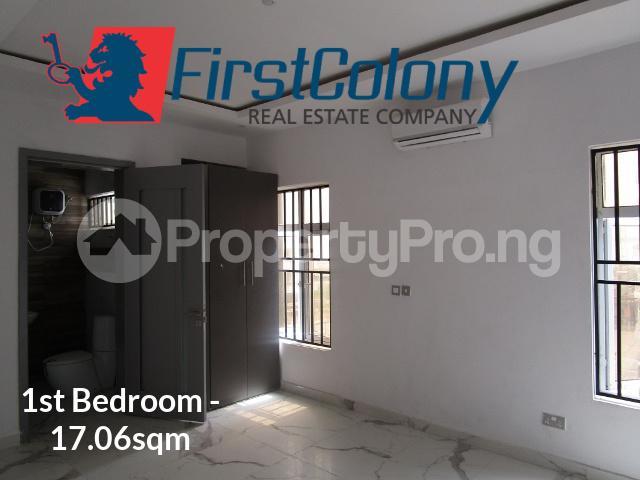 4 bedroom Flat / Apartment for sale Beside Shoreline Estate  Mojisola Onikoyi Estate Ikoyi Lagos - 21