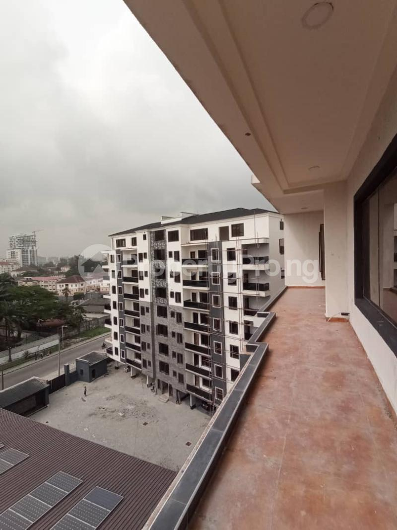 4 bedroom Penthouse Flat / Apartment for sale Ikoyi Lagos - 2
