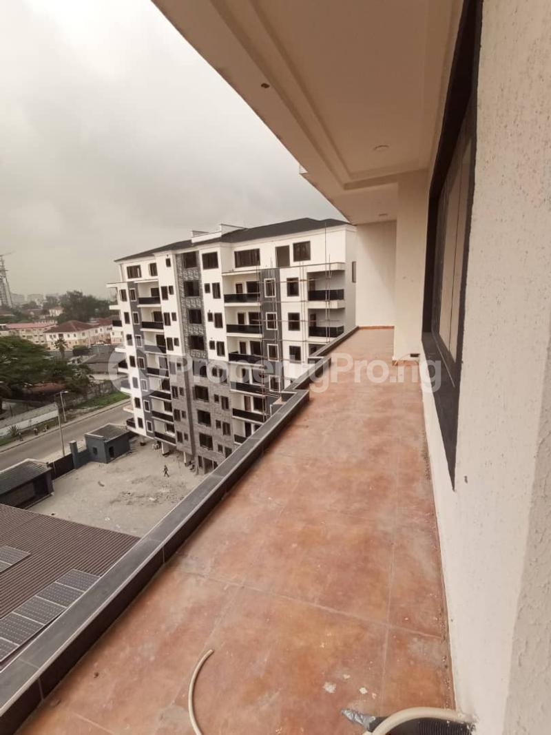 4 bedroom Penthouse Flat / Apartment for sale Ikoyi Lagos - 3