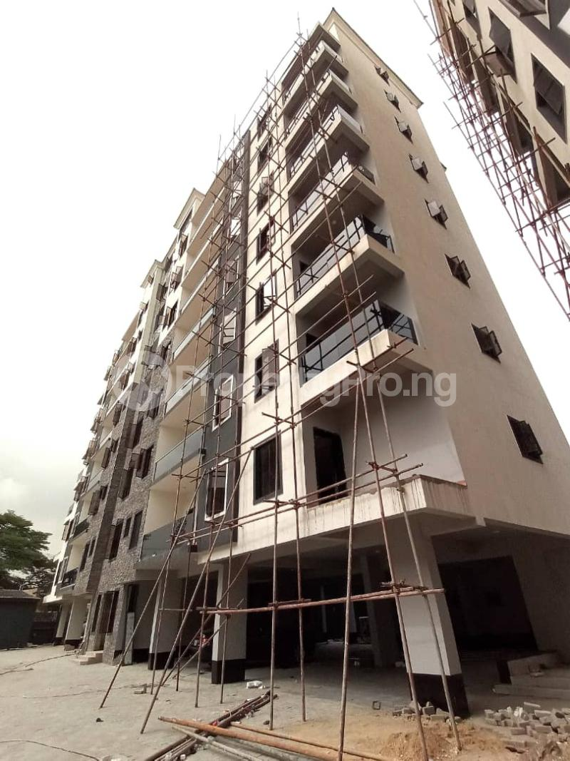 4 bedroom Penthouse Flat / Apartment for sale Ikoyi Lagos - 0