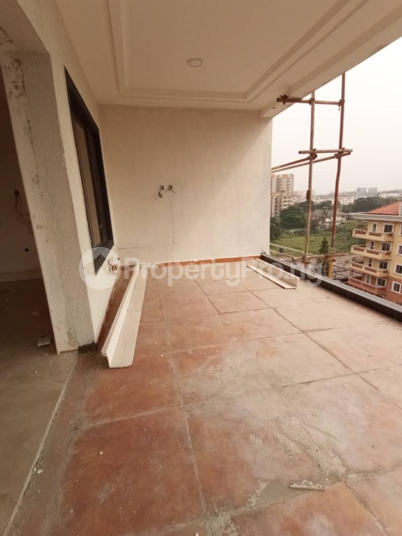 4 bedroom Penthouse Flat / Apartment for sale Ikoyi Lagos - 12