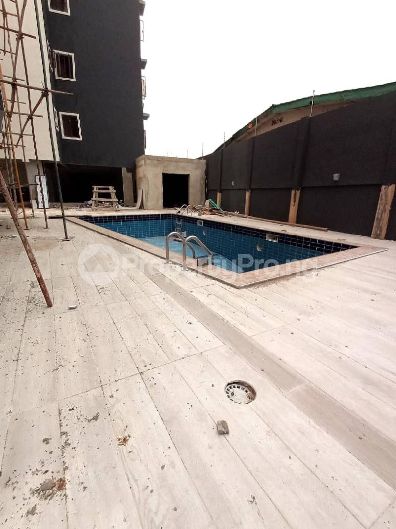 4 bedroom Penthouse Flat / Apartment for sale Ikoyi Lagos - 10
