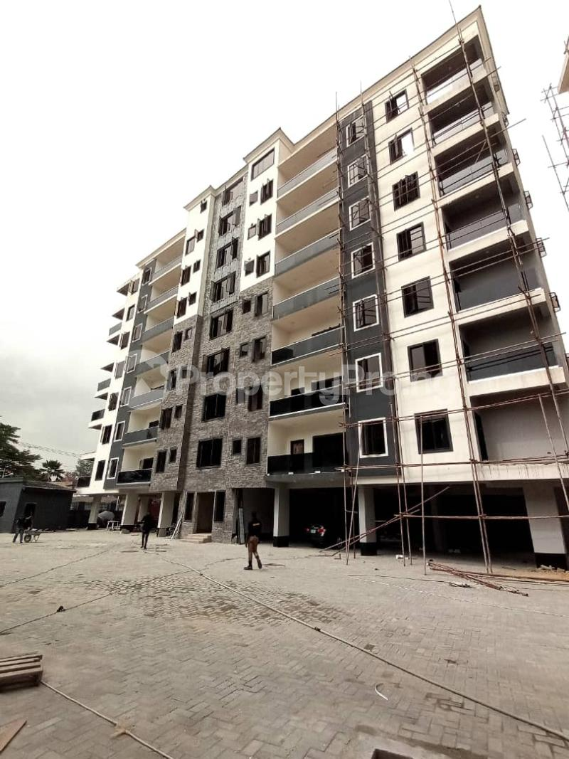 4 bedroom Penthouse Flat / Apartment for sale Ikoyi Lagos - 1