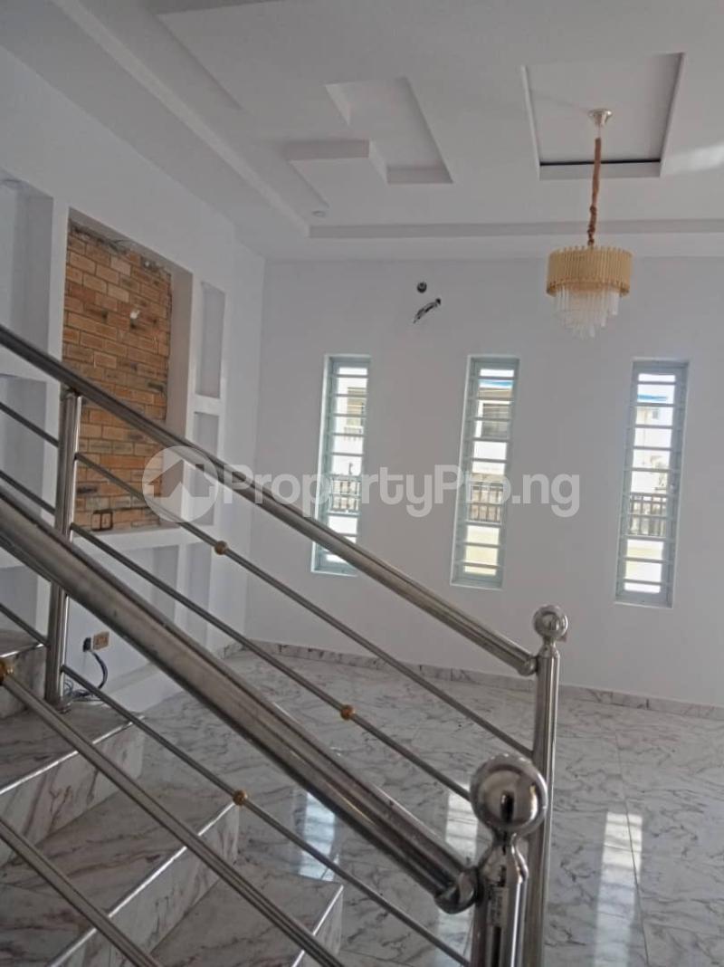 4 bedroom Semi Detached Duplex for sale Victory Estate Off Lekki-Epe Expressway Ajah Lagos - 1