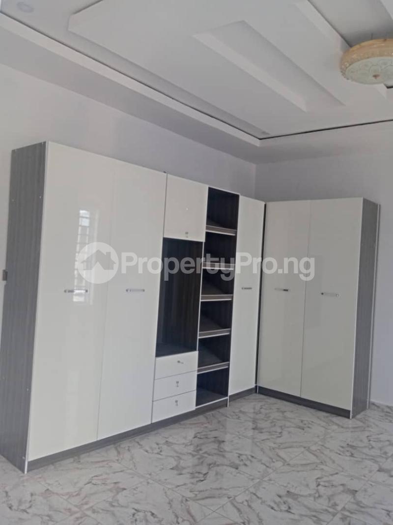 4 bedroom Semi Detached Duplex for sale Victory Estate Off Lekki-Epe Expressway Ajah Lagos - 2