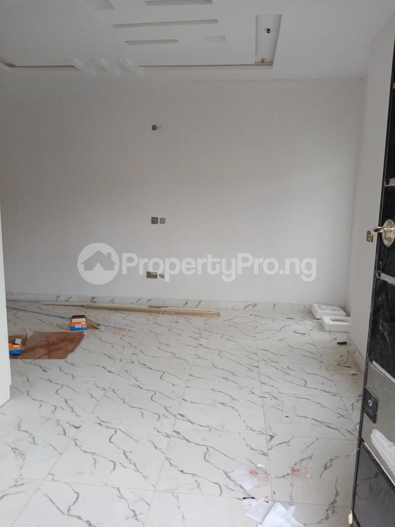 4 bedroom Semi Detached Duplex House for sale Peninsula Garden Estate  Peninsula Estate Ajah Lagos - 6