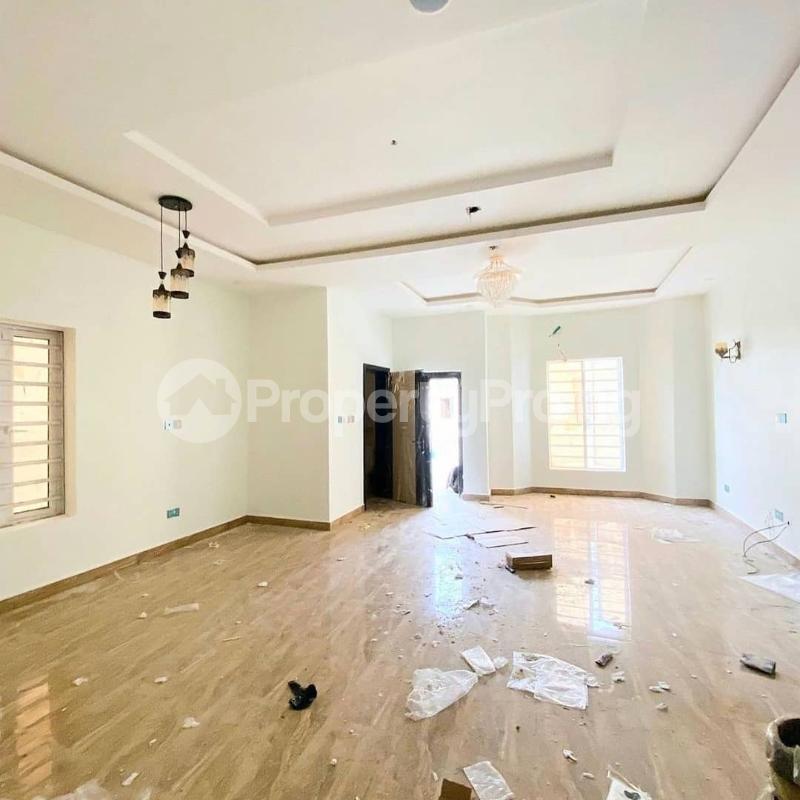 4 bedroom Semi Detached Duplex for sale Orchid Road, Lekki Oral Estate Lekki Lagos - 4