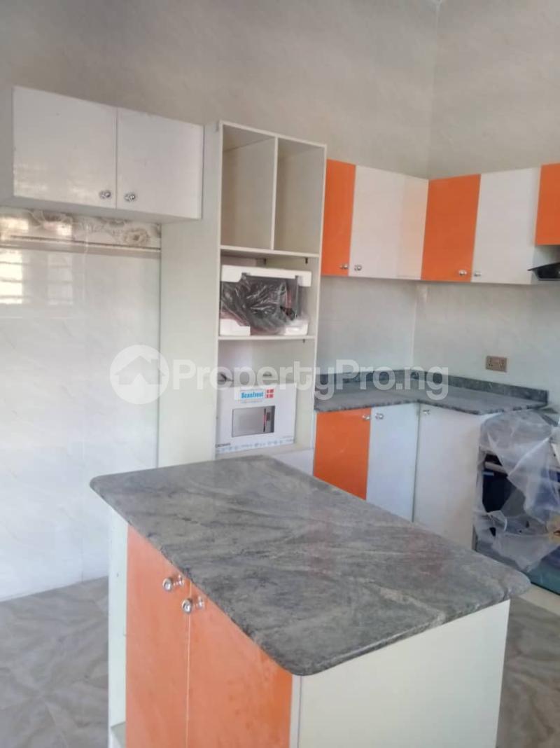 4 bedroom Semi Detached Duplex for sale Victory Estate Ajah Off Lekki-Epe Expressway Ajah Lagos - 1