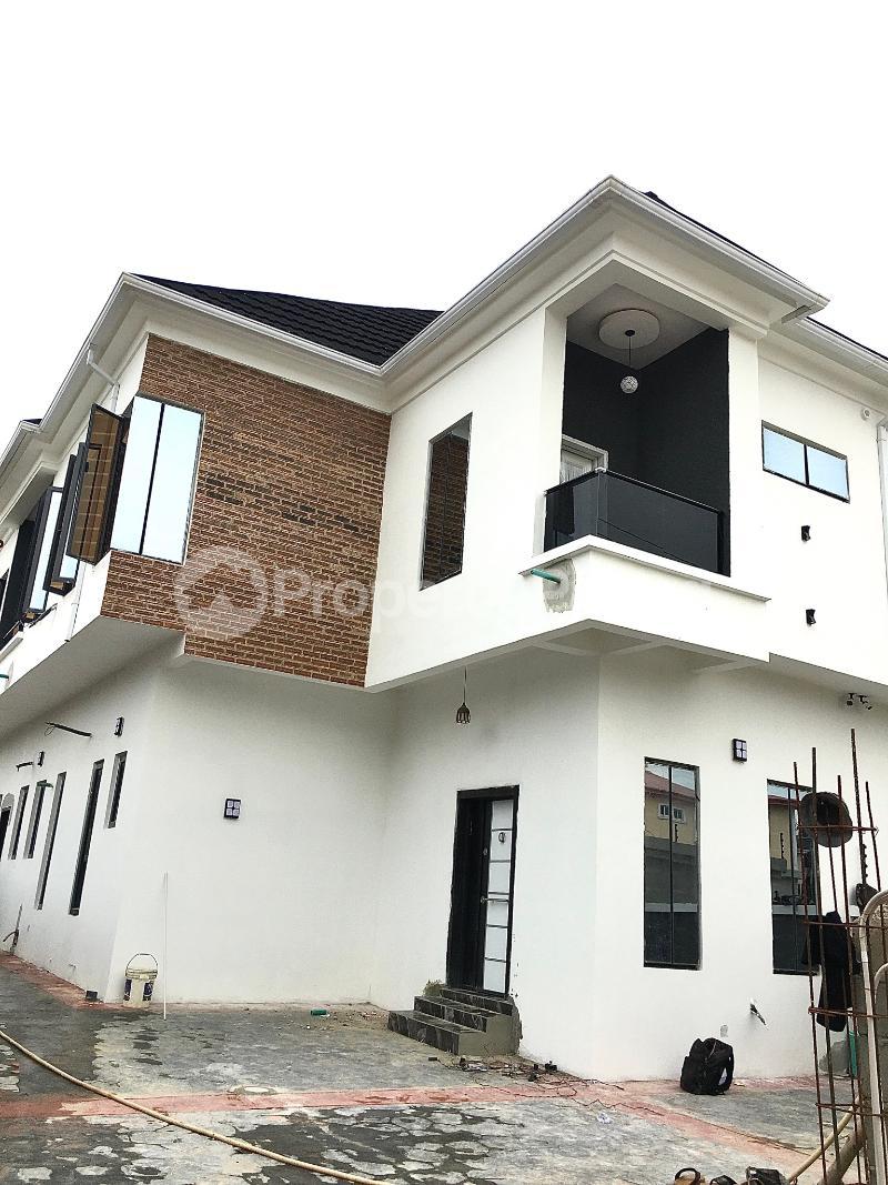4 bedroom Semi Detached Duplex House for sale Conservation Centre, 2nd Toll Gate chevron Lekki Lagos - 16