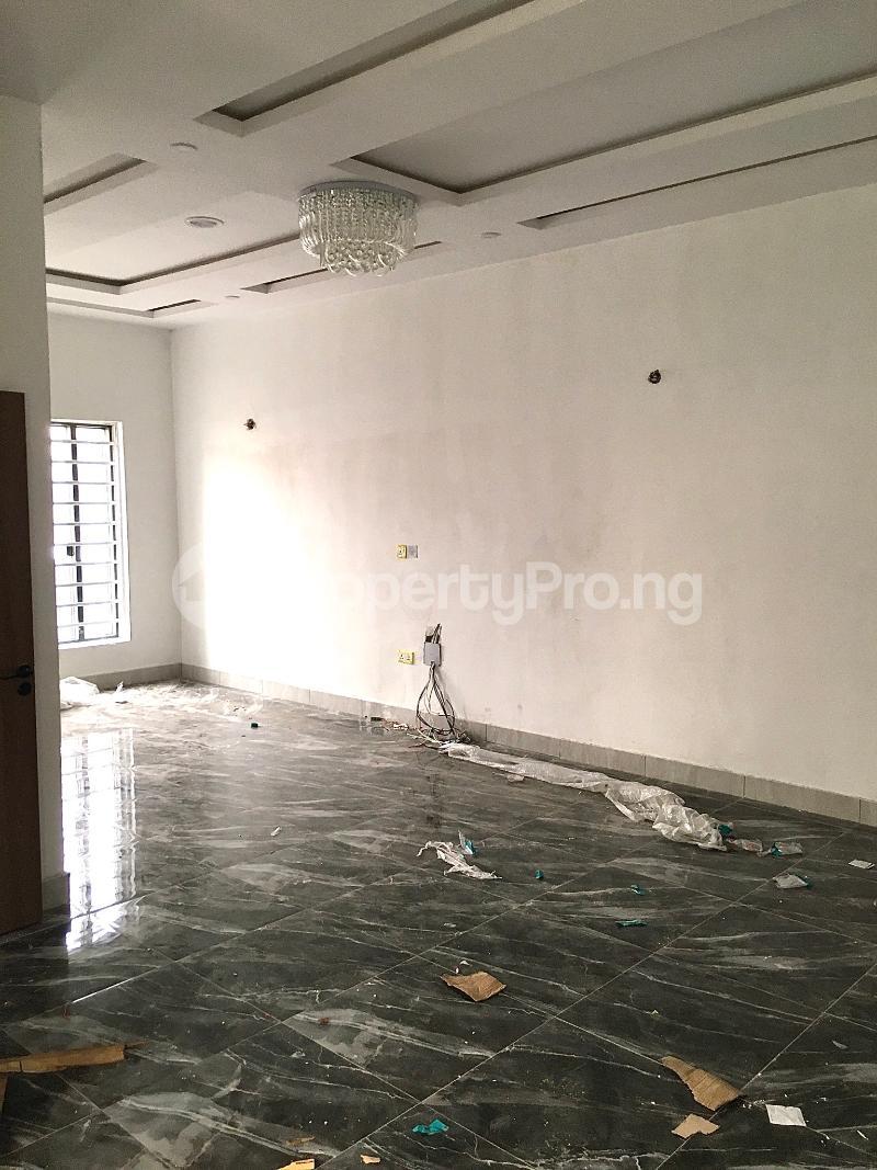 4 bedroom Semi Detached Duplex House for sale Conservation Centre, 2nd Toll Gate chevron Lekki Lagos - 11
