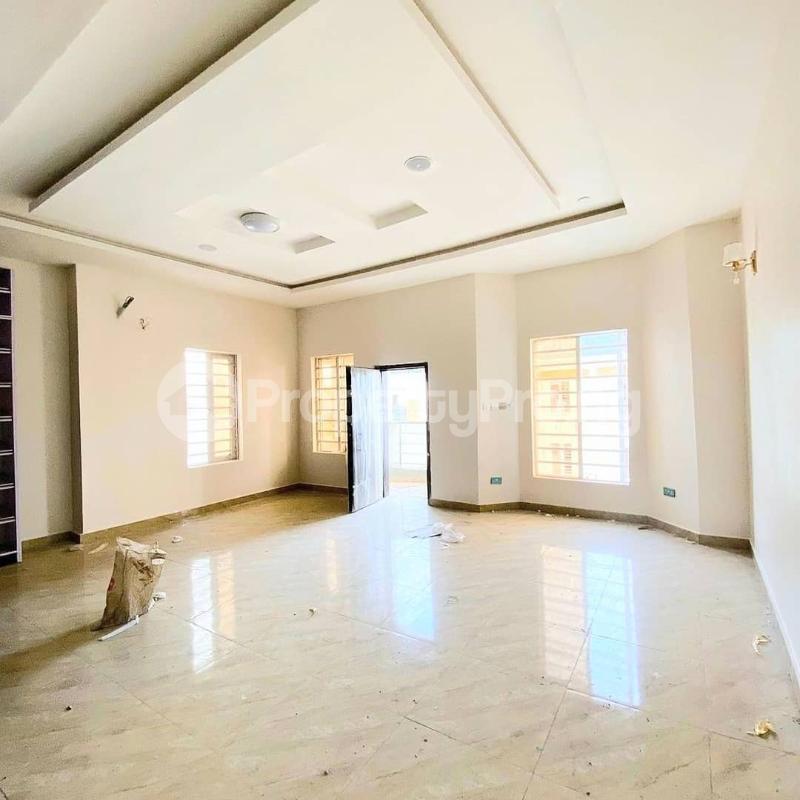 4 bedroom Semi Detached Duplex for sale Orchid Road, Lekki Oral Estate Lekki Lagos - 1