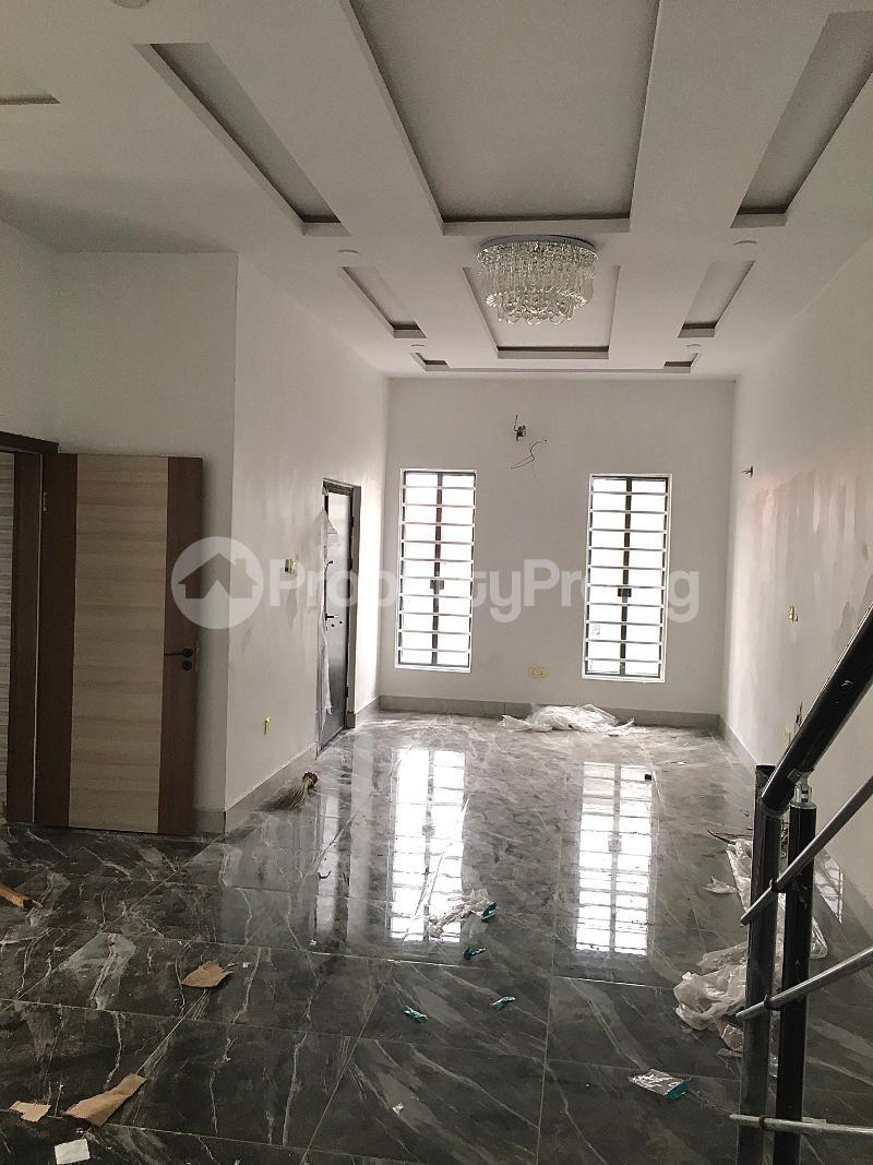 4 bedroom Semi Detached Duplex House for sale Conservation Centre, 2nd Toll Gate chevron Lekki Lagos - 13