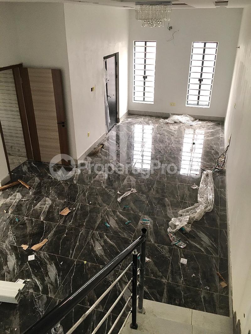 4 bedroom Semi Detached Duplex House for sale Conservation Centre, 2nd Toll Gate chevron Lekki Lagos - 7