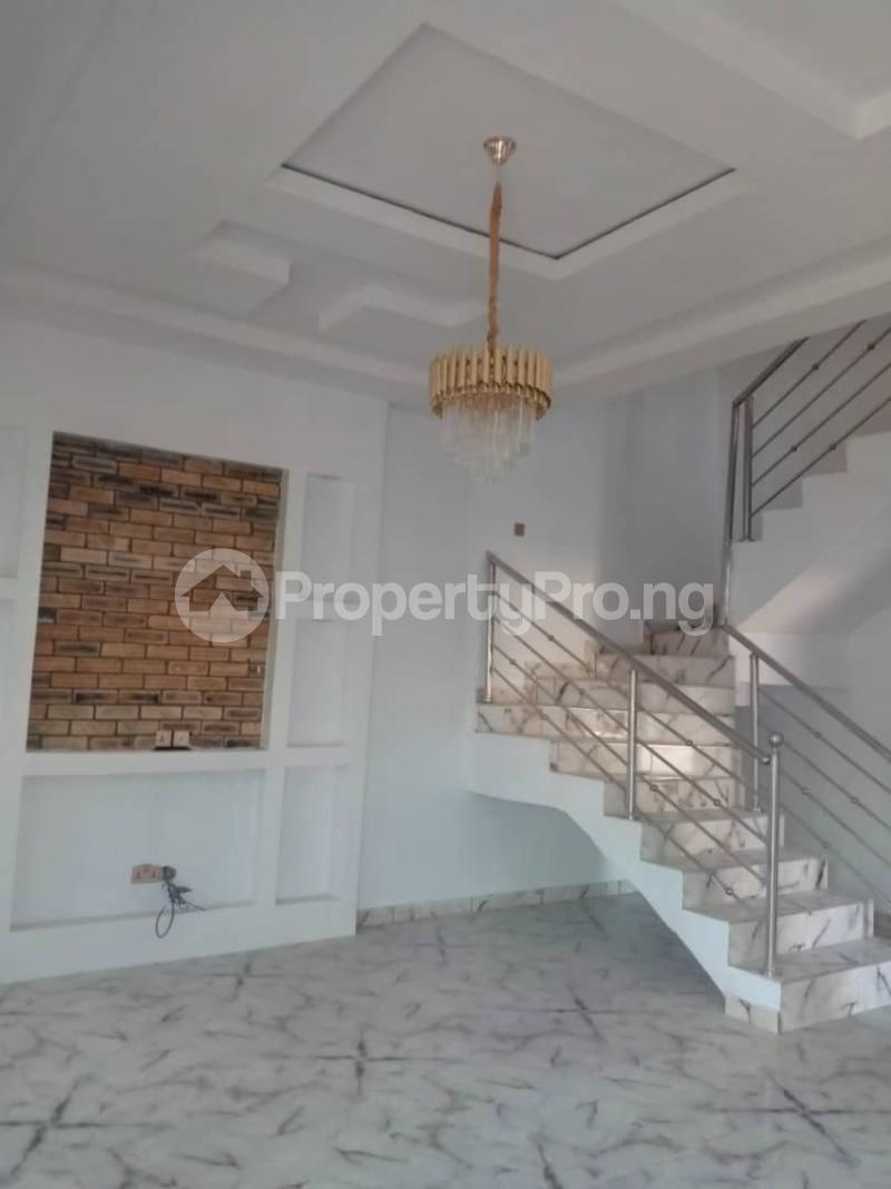 4 bedroom Semi Detached Duplex for sale Victory Estate Off Lekki-Epe Expressway Ajah Lagos - 0