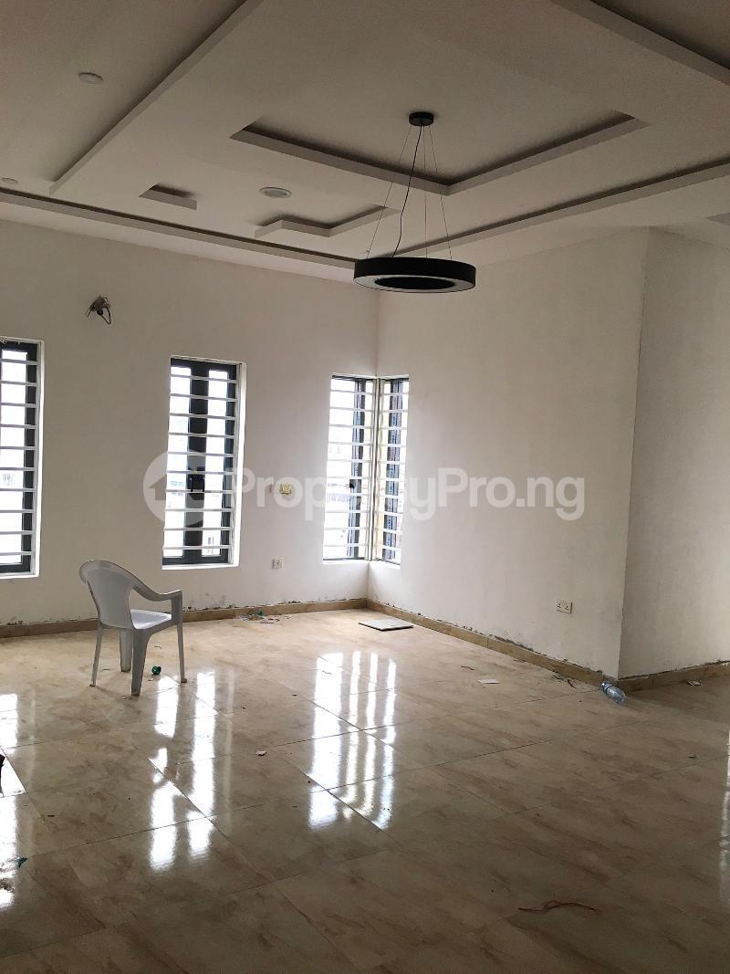 4 bedroom Semi Detached Duplex House for sale Conservation Centre, 2nd Toll Gate chevron Lekki Lagos - 2