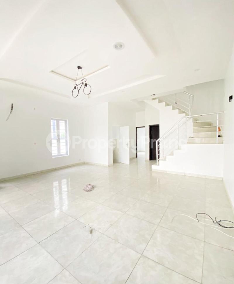 4 bedroom Semi Detached Duplex for sale Graceland Estate Ajah Lagos - 2