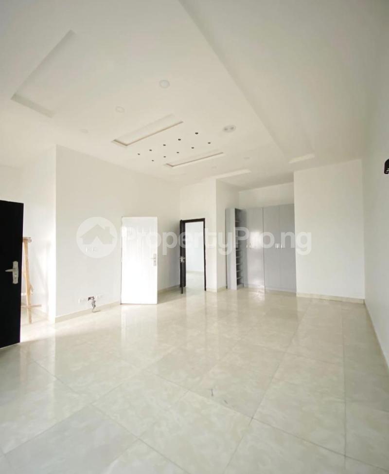 4 bedroom Semi Detached Duplex for sale Graceland Estate Ajah Lagos - 6