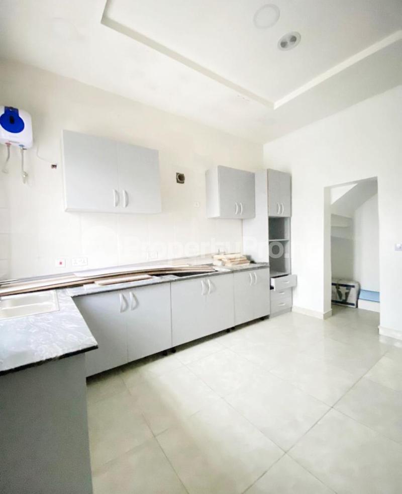 4 bedroom Semi Detached Duplex for sale Graceland Estate Ajah Lagos - 3
