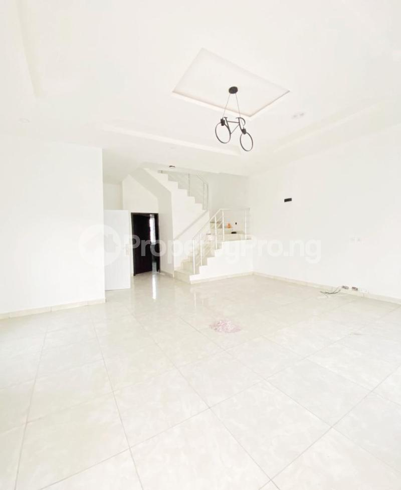 4 bedroom Semi Detached Duplex for sale Graceland Estate Ajah Lagos - 0