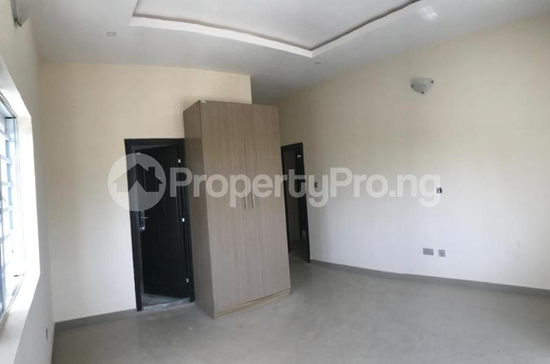 4 bedroom Penthouse Flat / Apartment for rent River Park Estate along airport road. Lugbe Abuja - 3