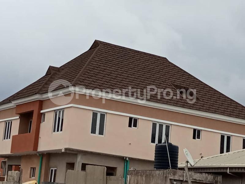 4 bedroom Semi Detached Duplex House for sale Glory Estate Ifako-gbagada Gbagada Lagos - 0