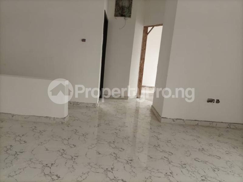 4 bedroom Semi Detached Duplex House for sale Glory Estate Ifako-gbagada Gbagada Lagos - 2