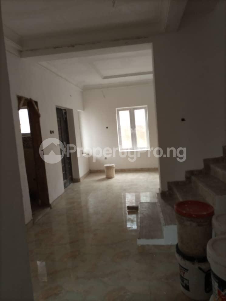 4 bedroom Semi Detached Duplex House for sale Glory Estate Ifako-gbagada Gbagada Lagos - 7