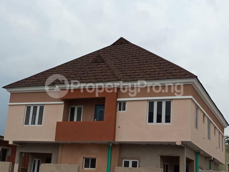 4 bedroom Semi Detached Duplex House for sale Glory Estate Ifako-gbagada Gbagada Lagos - 9