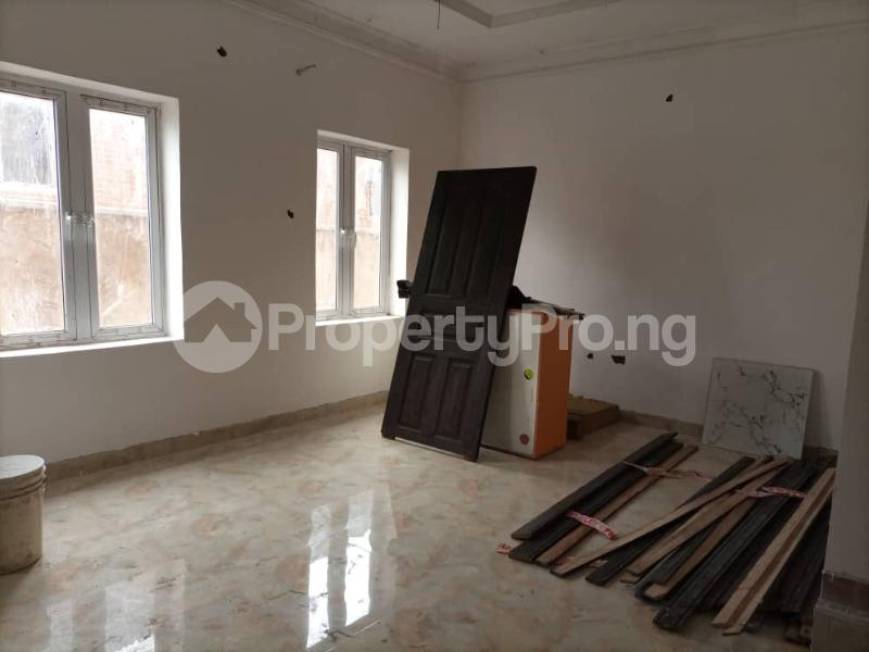 4 bedroom Semi Detached Duplex House for sale Glory Estate Ifako-gbagada Gbagada Lagos - 8