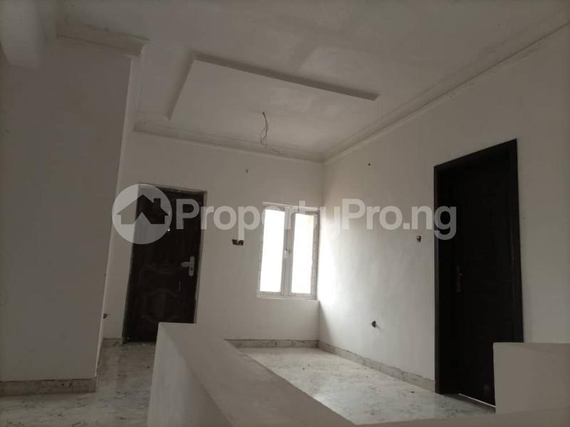 4 bedroom Semi Detached Duplex House for sale Glory Estate Ifako-gbagada Gbagada Lagos - 6