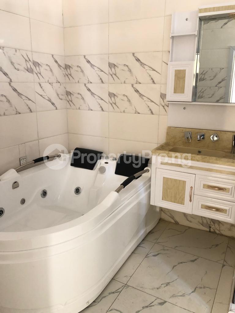 4 bedroom Semi Detached Duplex House for sale ...... Oral Estate Lekki Lagos - 4