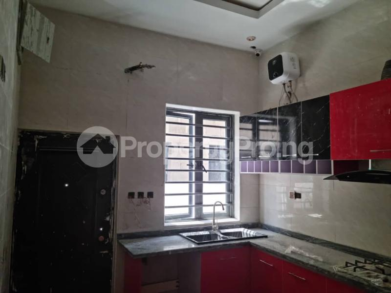 Semi Detached Duplex House for sale H HOMES OFF CHEVRON TOLL GATE  chevron Lekki Lagos - 8